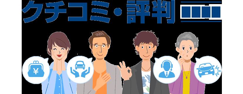 三井ダイレクト損保 口コミ