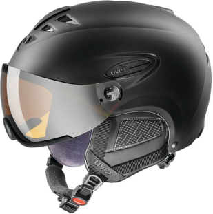 UVEX(ウベックス) hlmt 300 visor