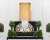 友人葬の一般葬