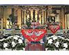 提携寺院が会場のプラン・生花追加