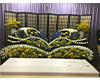 祭壇生花グレードアップ