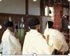 神式葬の火葬式