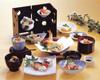 料理1人前 画像は4,200円の精進懐石