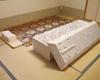 納棺の儀式
