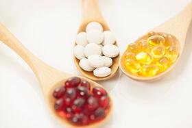 葉酸400μg分の栄養補助を推奨