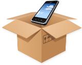 携帯電話・スマートフォン発送前のチェック イメージ画像